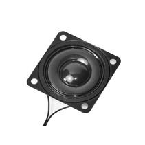 Visaton Lautsprecher K40SQ, 40x40mm, 1 Watt, 8 Ohm