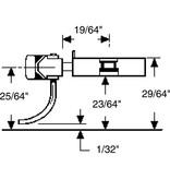 Kadee #9 Spur H0 Kupplungssätze (2 Paare)