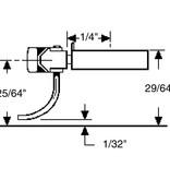 Kadee #143 Spur H0 Kupplungssätze (2 Paare)