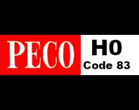 Peco H0 Code 83