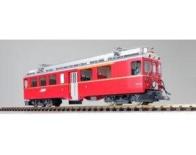 RhB-Triebwagen ABe 4/4 II