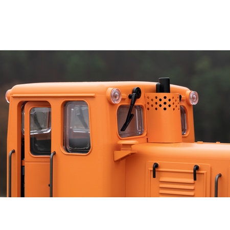 LGB HSB Diesellok V 10C
