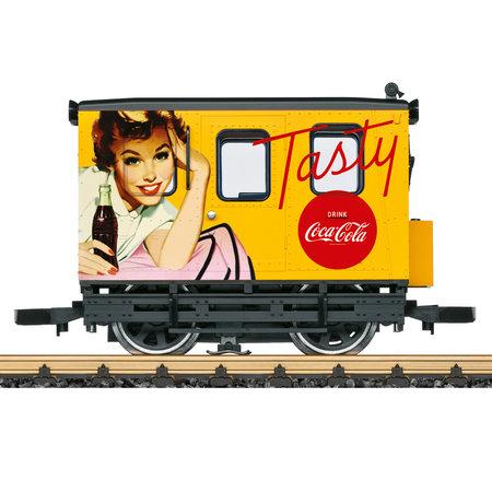 LGB Coca-Cola® Crew Car