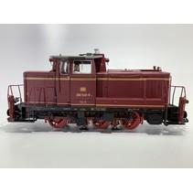 Diesellok V 60/BR 260 weinrot Spur G (digital & gebraucht)