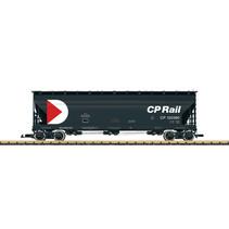 CP Rail Center Flow Hopper Car