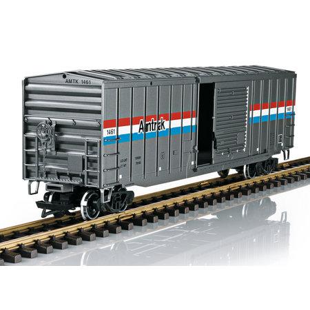 LGB Amtrak Materialwagen Phase III