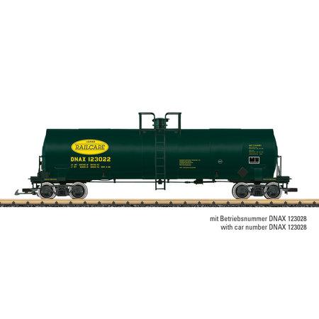 LGB DNAX Railcare Tankcar
