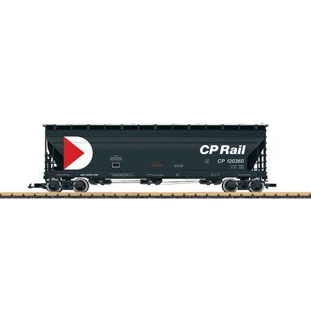 LGB CP Rail Center Flow Hopper Car