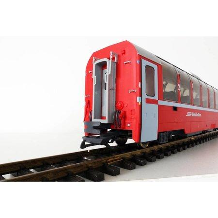 ESU Panoramawagen BEX, Pullman IIm, RhB Api 1305, rot, Ep VI
