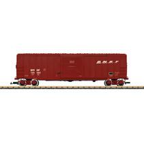 BNSF Box Car