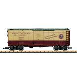 LGB Napa Valley Wine Train gedeckter Güterwagen