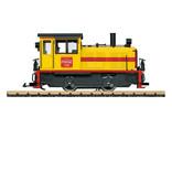LGB Coca-Cola® Diesellokomotive
