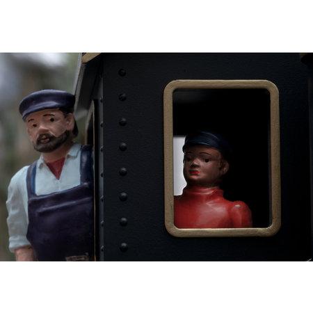"LGB Dampflokomotive ""Emma"""