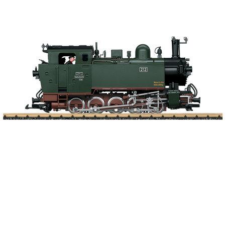 LGB S.St.E. Dampflok VI K