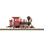 LGB Grizzly Flats Dampflokomotive CHLOE