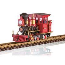 Grizzly Flats Dampflokomotive CHLOE
