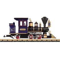 Dampflokomotive CHLOE