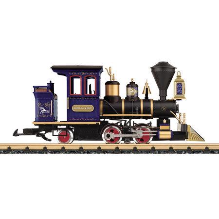 LGB Dampflokomotive CHLOE