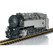 Dampflokomotive Baureihe 99.22