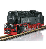LGB Dampflokomotive Baureihe 99.72