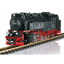 Dampflokomotive Baureihe 99.72