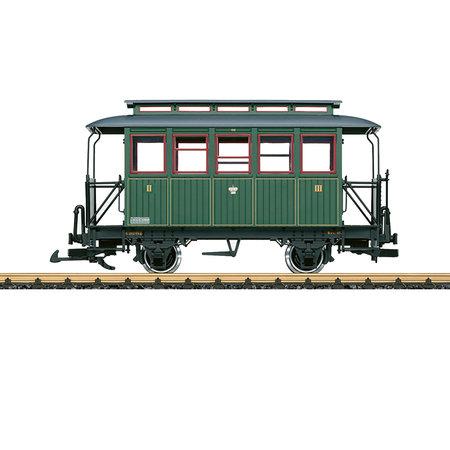 LGB Personenwagen 3. Klasse