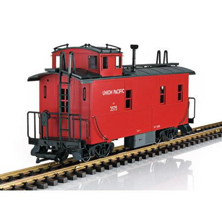 LGB Güterzugbegleitwagen Caboose