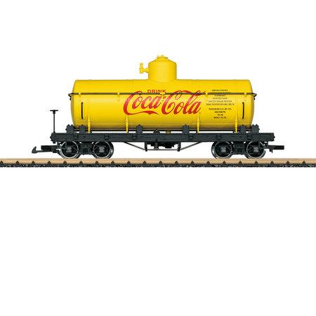LGB Coca-Cola® Kesselwagen