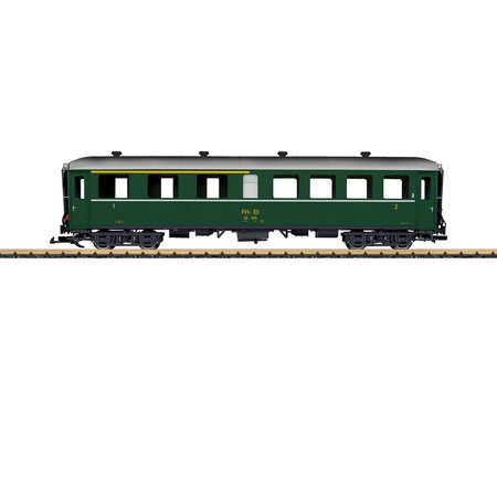 LGB Personenwagen 1./2. Klasse