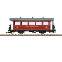 DFB Personenwagen B 2206