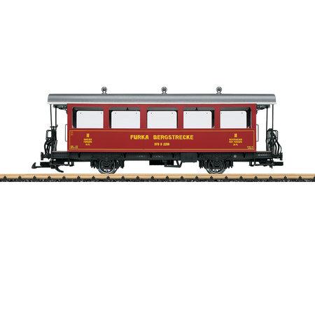 LGB DFB Personenwagen B 2206