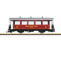 DFB Personenwagen B 2210