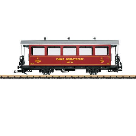 LGB DFB Personenwagen B 2210