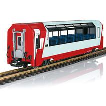 RhB Panoramawagen 2. Klasse