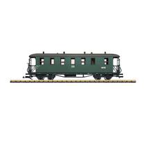 Personenwagen 2. Klasse