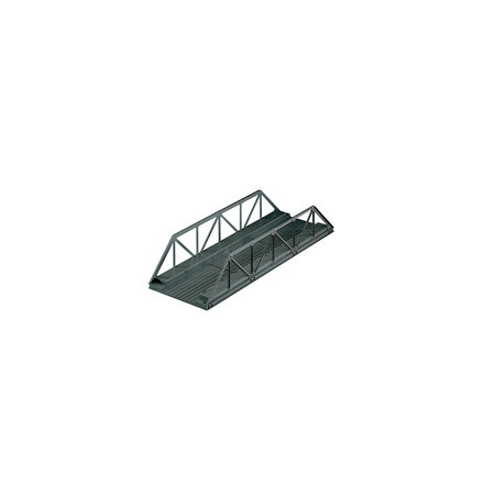 LGB Eisenbahnbrücke, 450 mm