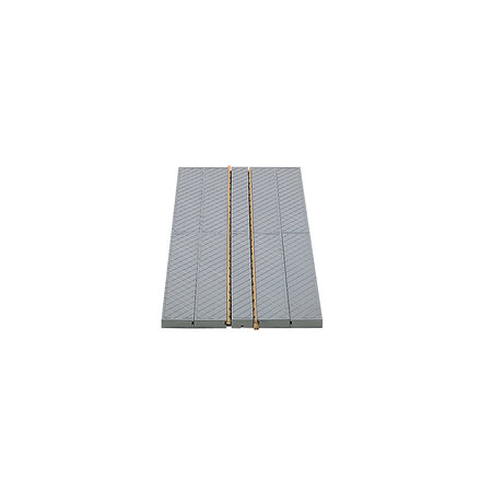 LGB Bahnsteigplattformen, 12 Stück