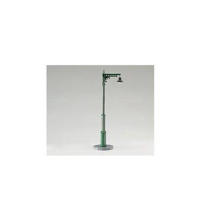 LGB Bahnhofslampe, 1-armig