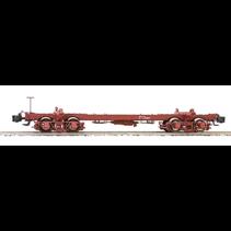 G Short Logging Car
