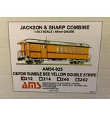 AMS G Jackson & Sharp Combine