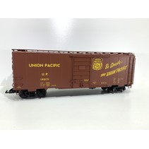 40 ft. Boxcar Union Pacific (Lagerfund)