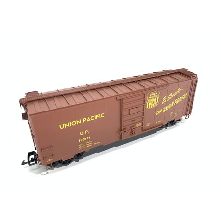USA TRAINS 40 ft. Boxcar Union Pacific (Lagerfund)