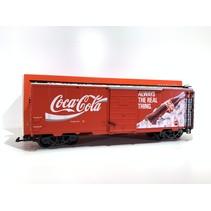 Coca Cola Reefer (sehr guter Zustand)