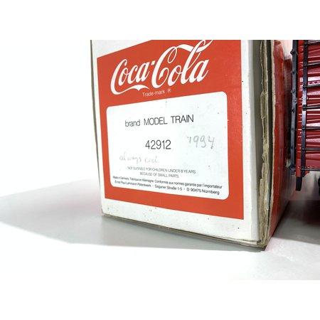 LGB Coca Cola Reefer (sehr guter Zustand)