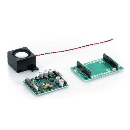 LGB Nachrüst-Sounddecoder