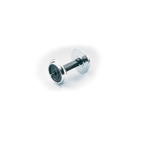 LGB Kugellager-Radsatz, 2 Stück