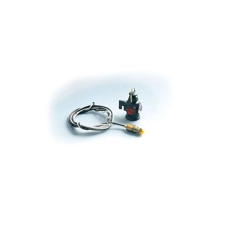 LGB Amerikanische Zugschlußbeleuchtung, 18 Volt, 2 Stück