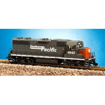 GP 38-2 Southern Pacific