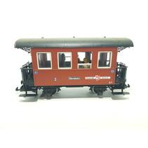 Personenwagen Zillertalbahn mit Innenbeleuchtung (gebraucht)