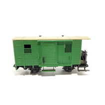 Gedeckter Güterwagen (gebraucht)